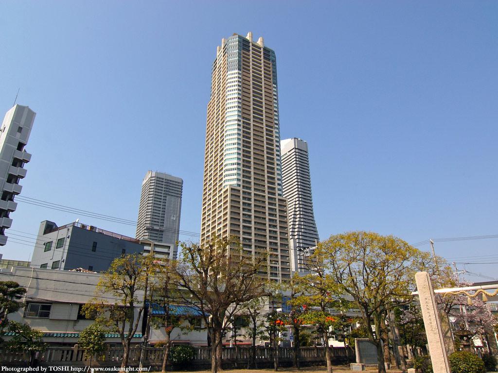 大阪の高層マンション一覧 再開...