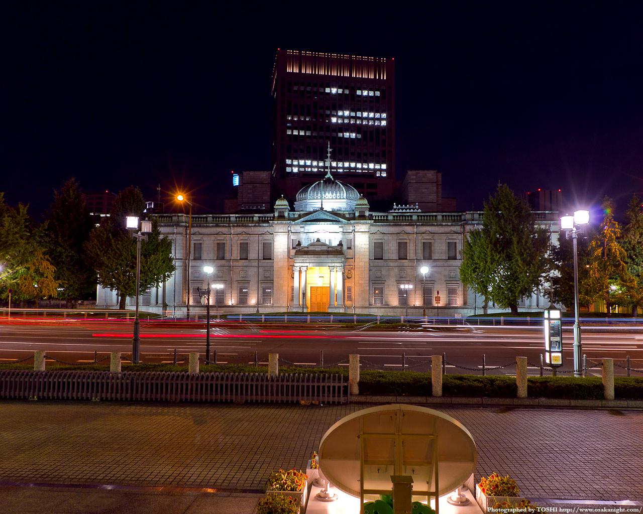 日本銀行大阪支店1