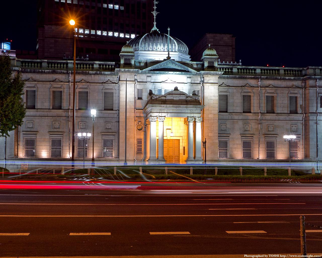 日本銀行大阪支店4