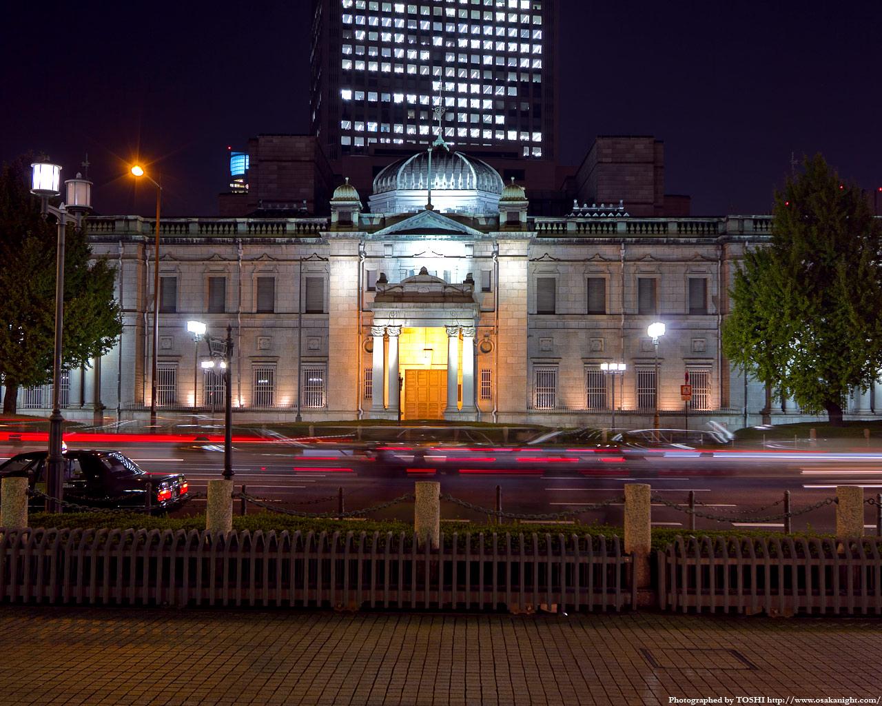 日本銀行大阪支店5