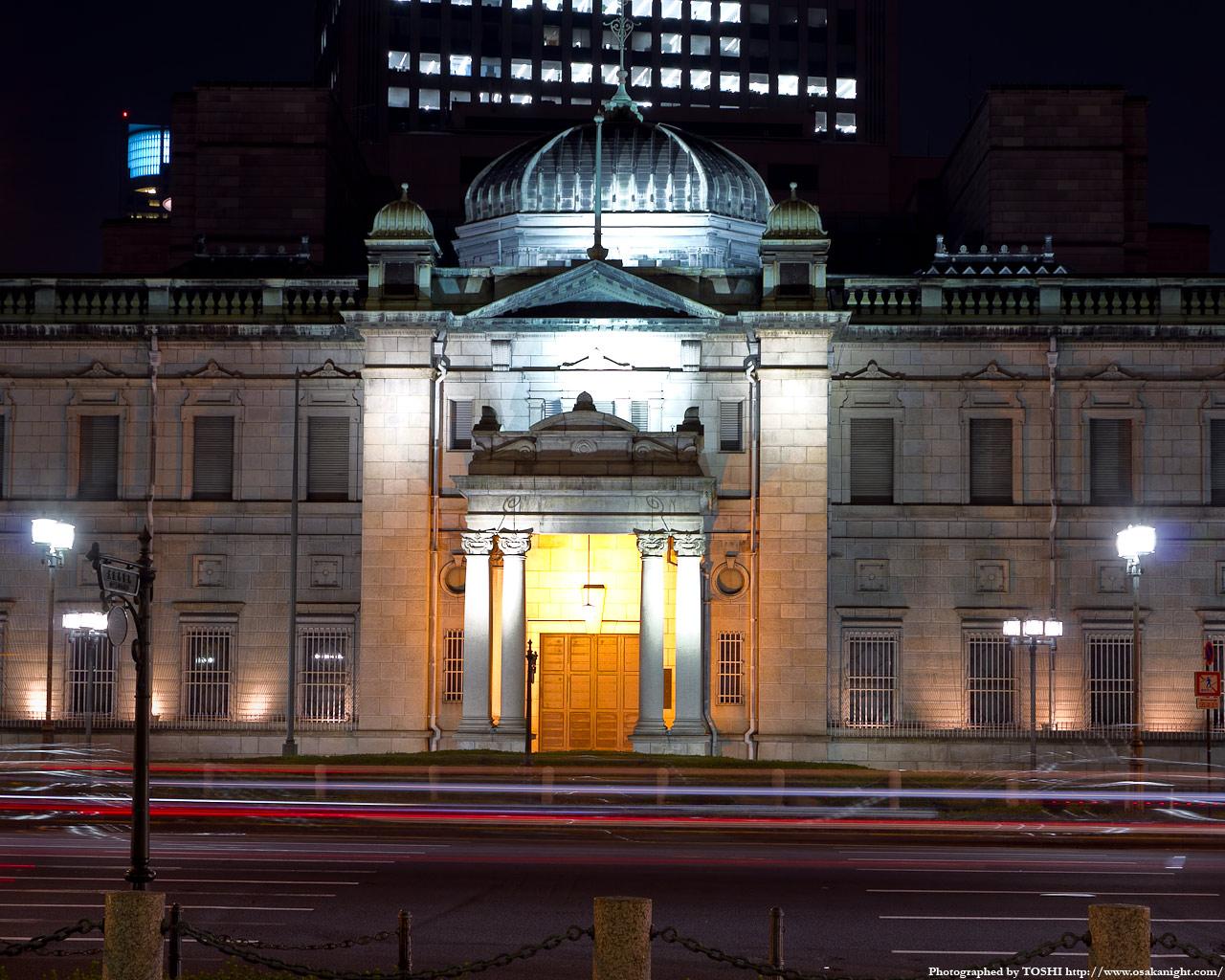 日本銀行大阪支店6