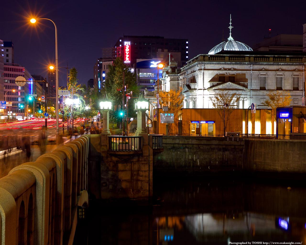 日本銀行大阪支店10
