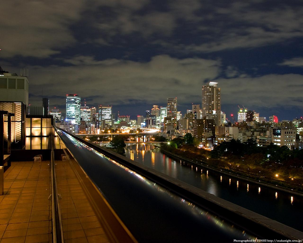 シティ モール 京阪