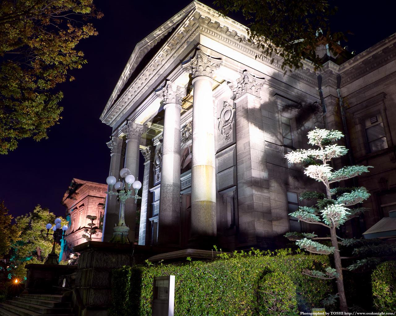 大阪府立中之島図書館6