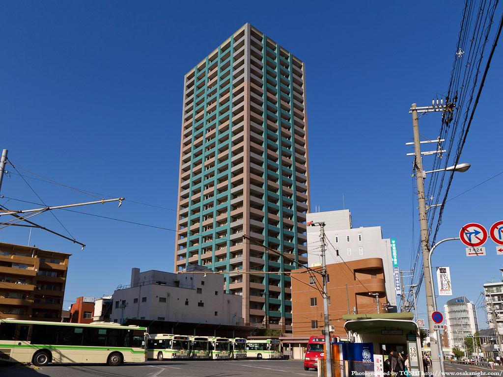 セントラルレジデンス天王寺シティタワー