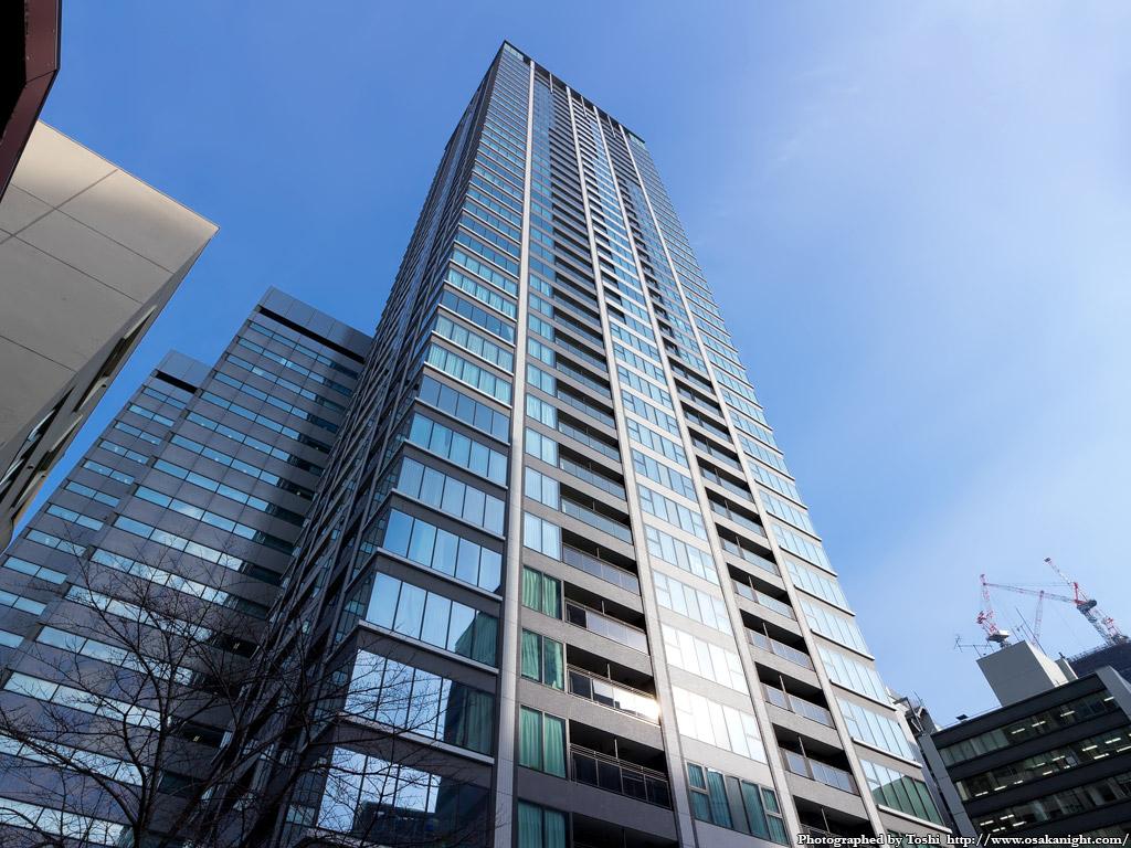堂島ザ・レジデンス マークタワー