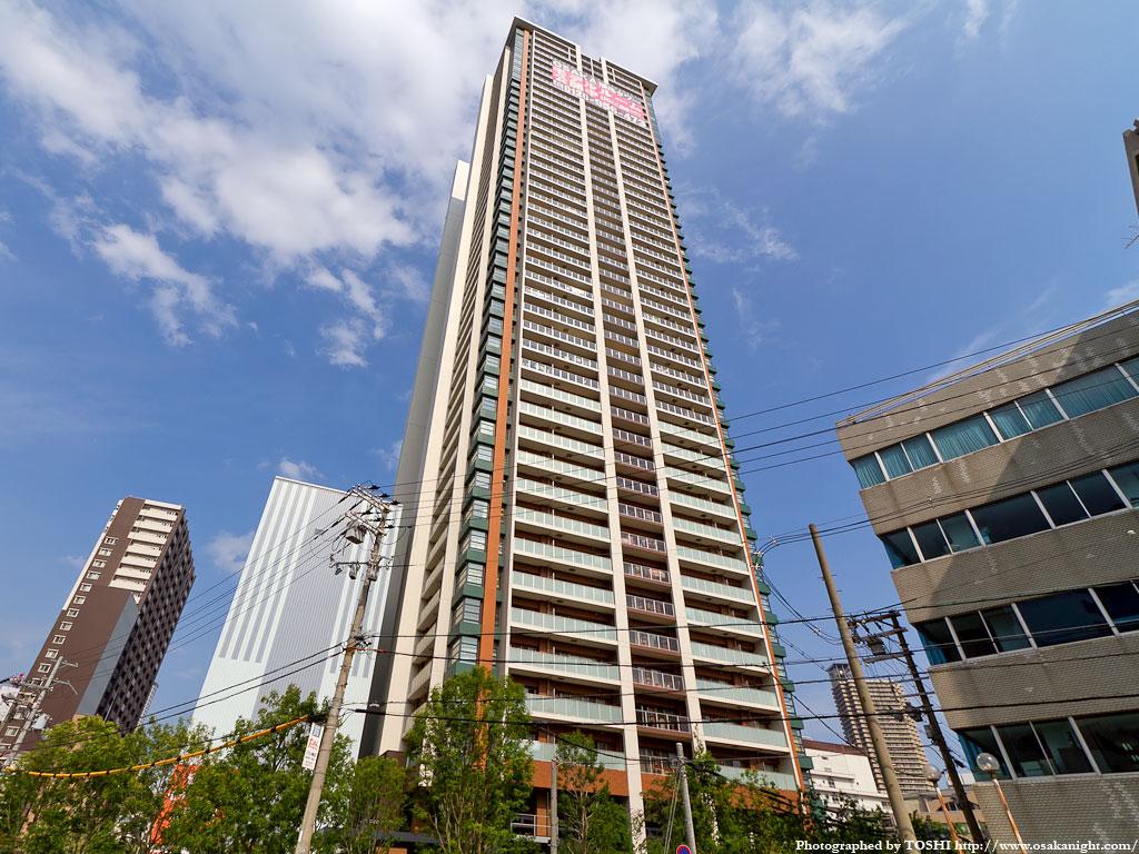 OSAKA福島タワー