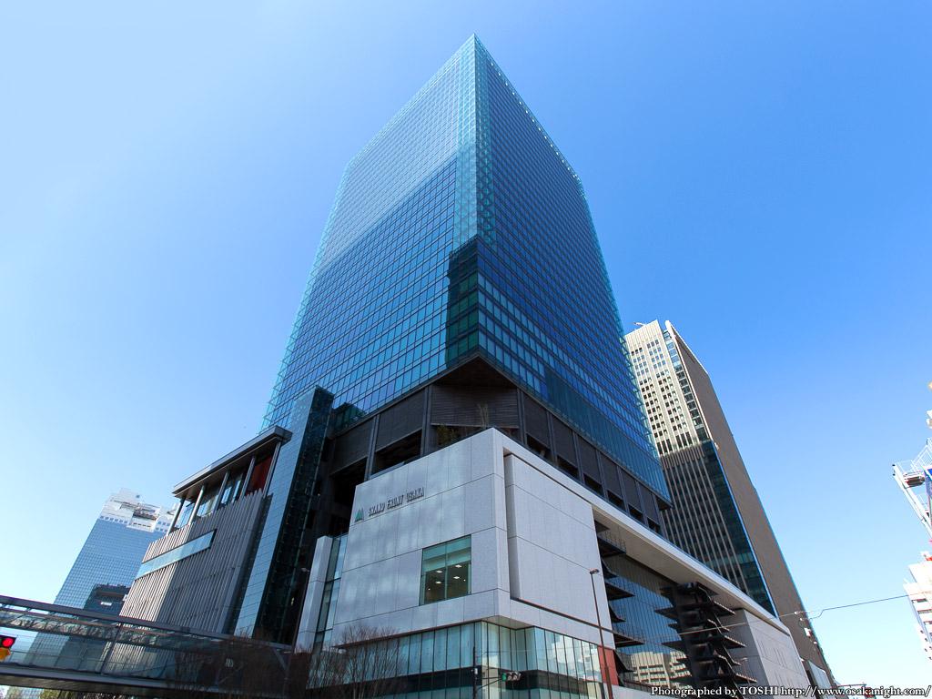 グランフロント大阪 北館 タワーB