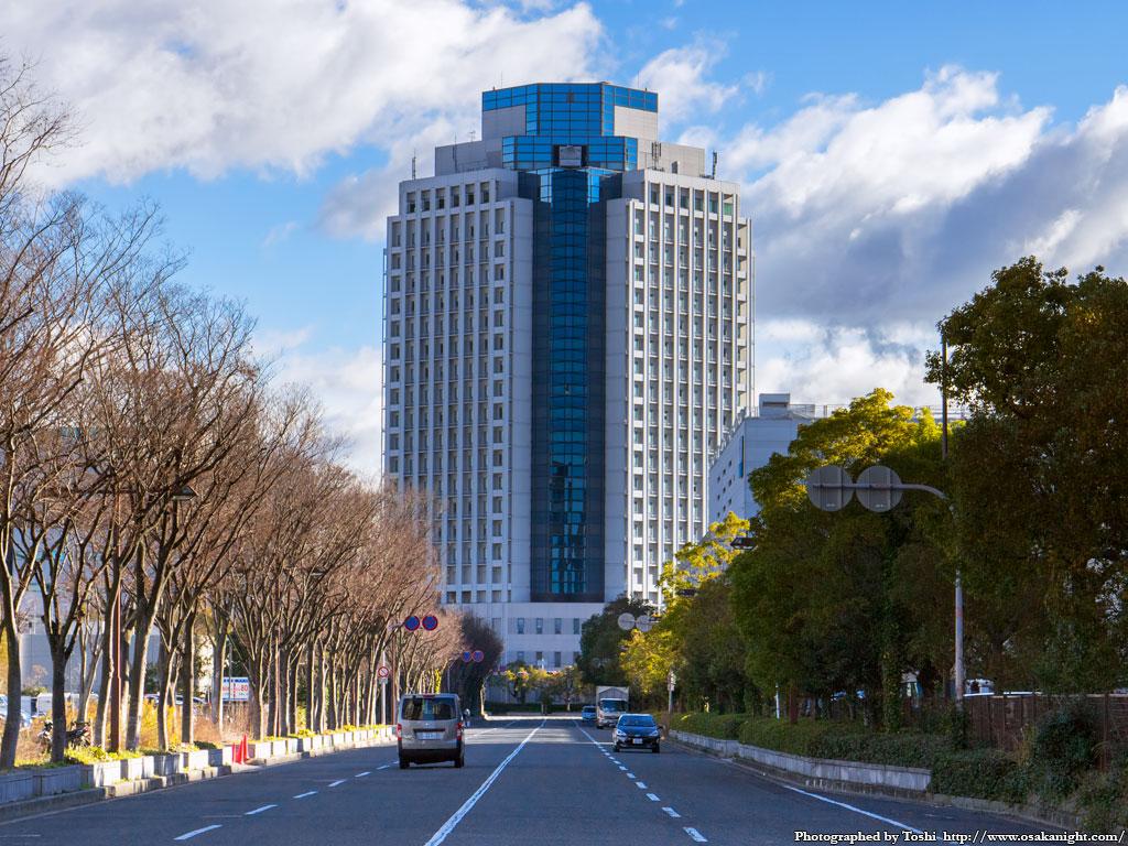 ホテルコスモスクエア国際交流センター