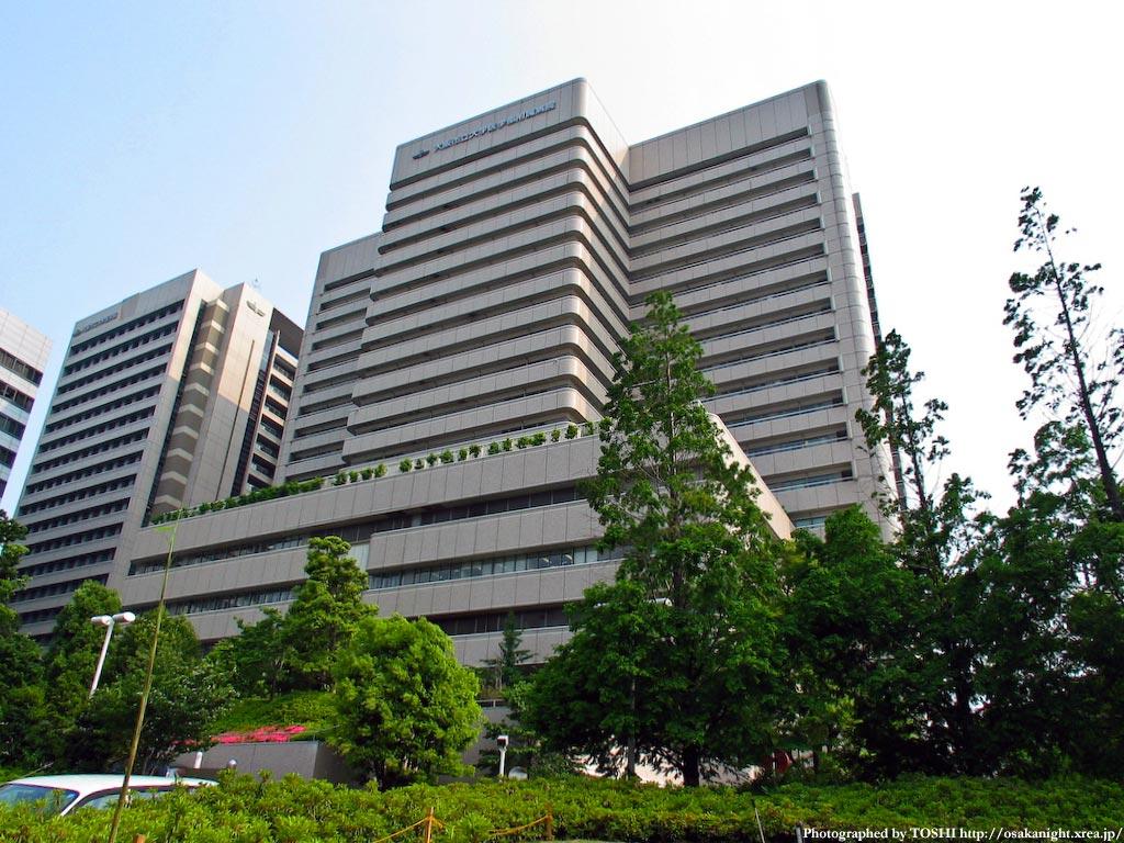 大阪市立大学医学部 付属病院