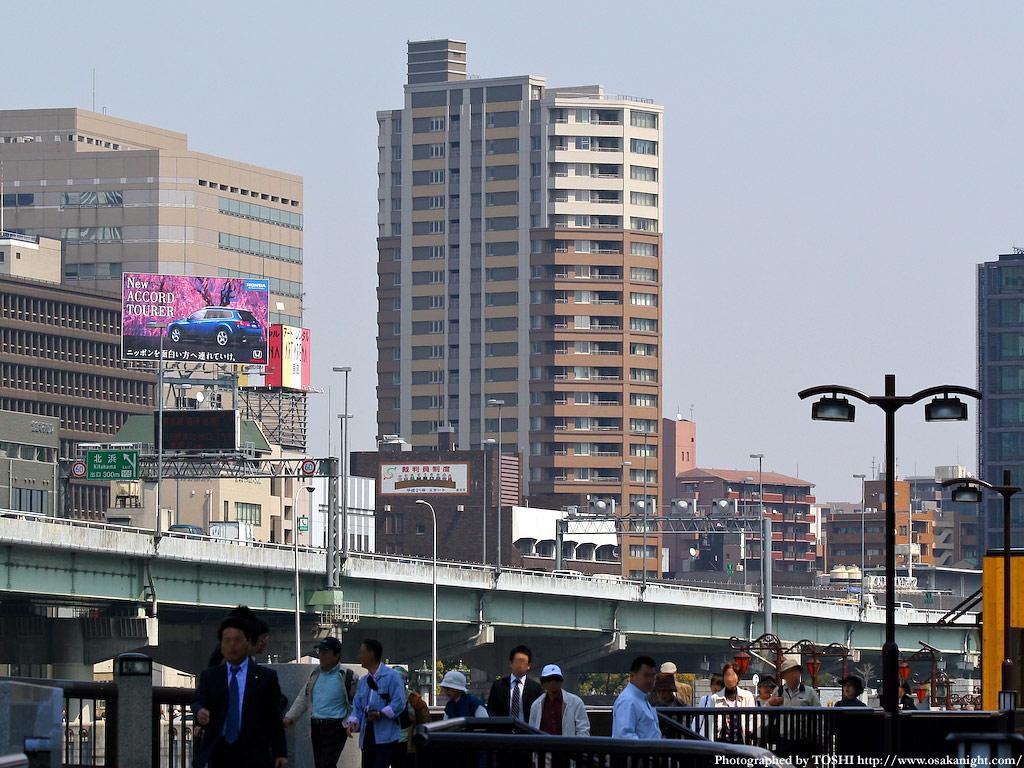 イトーピア西天満ソアーズタワー