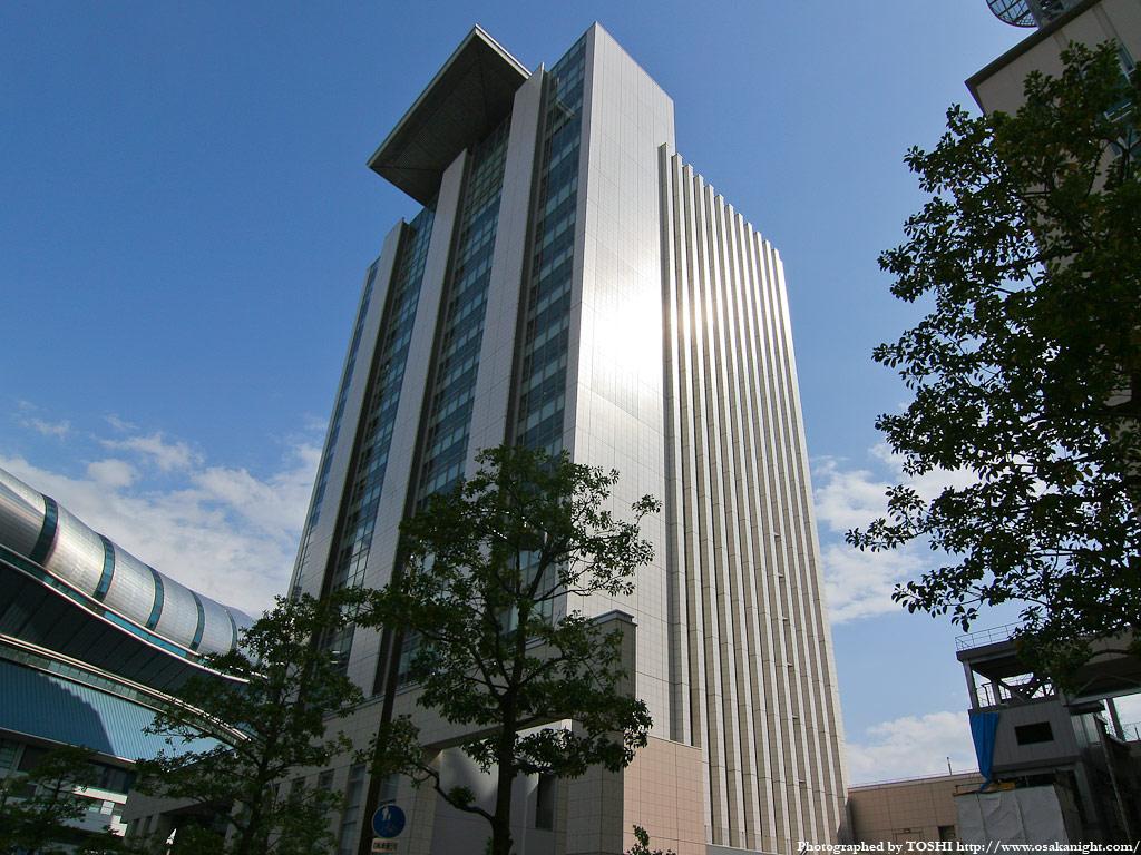 大阪市交通局庁舎