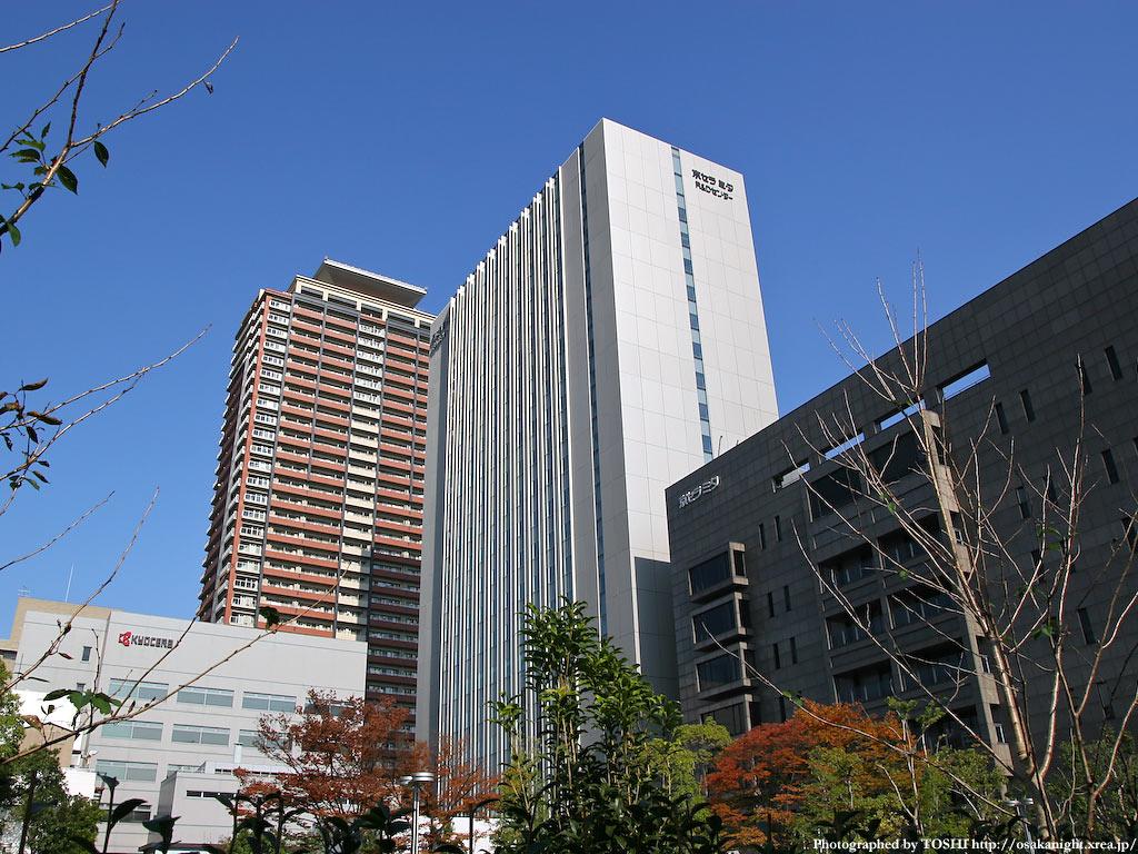京セラミタ R&Dセンター