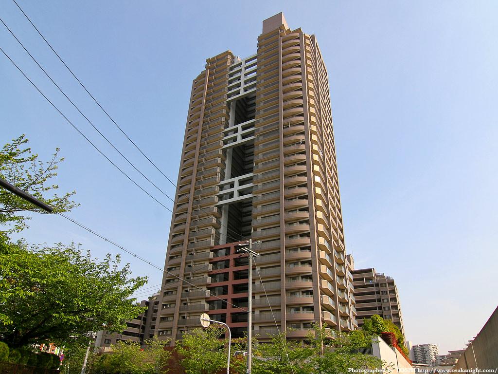 ローレルスクエア都島 プライムタワー