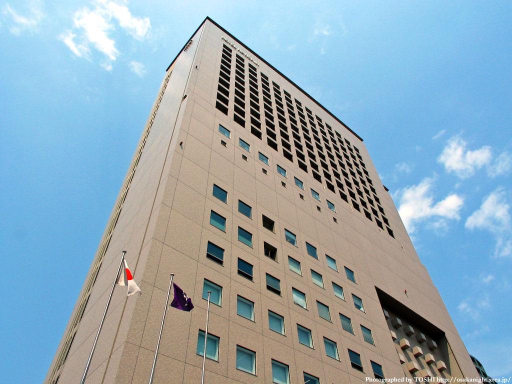 ラグザ大阪 ラグザタワー(阪神杉村ビルディング)