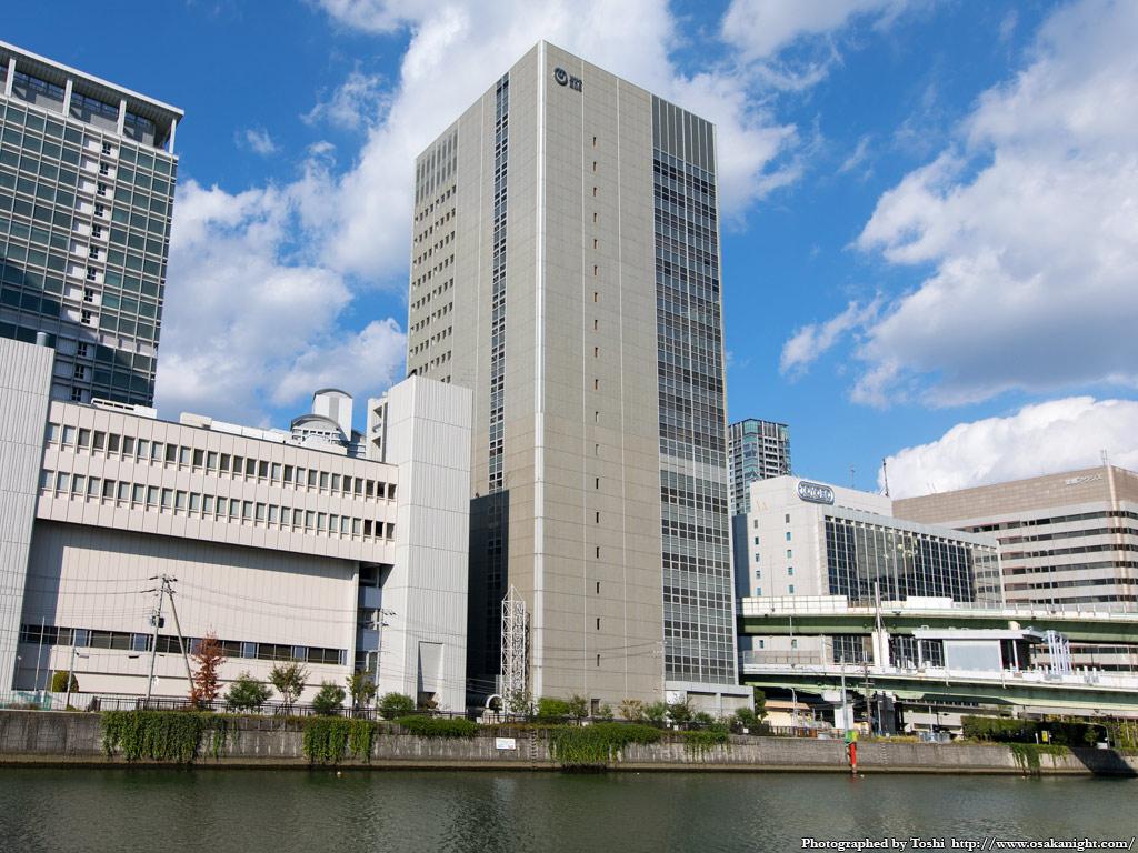 NTTテレパーク堂島第2ビル