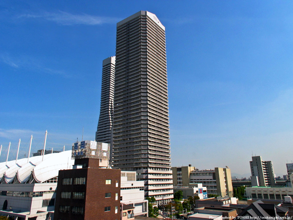 ORCプリオタワーレジデンス(オーク4番街)