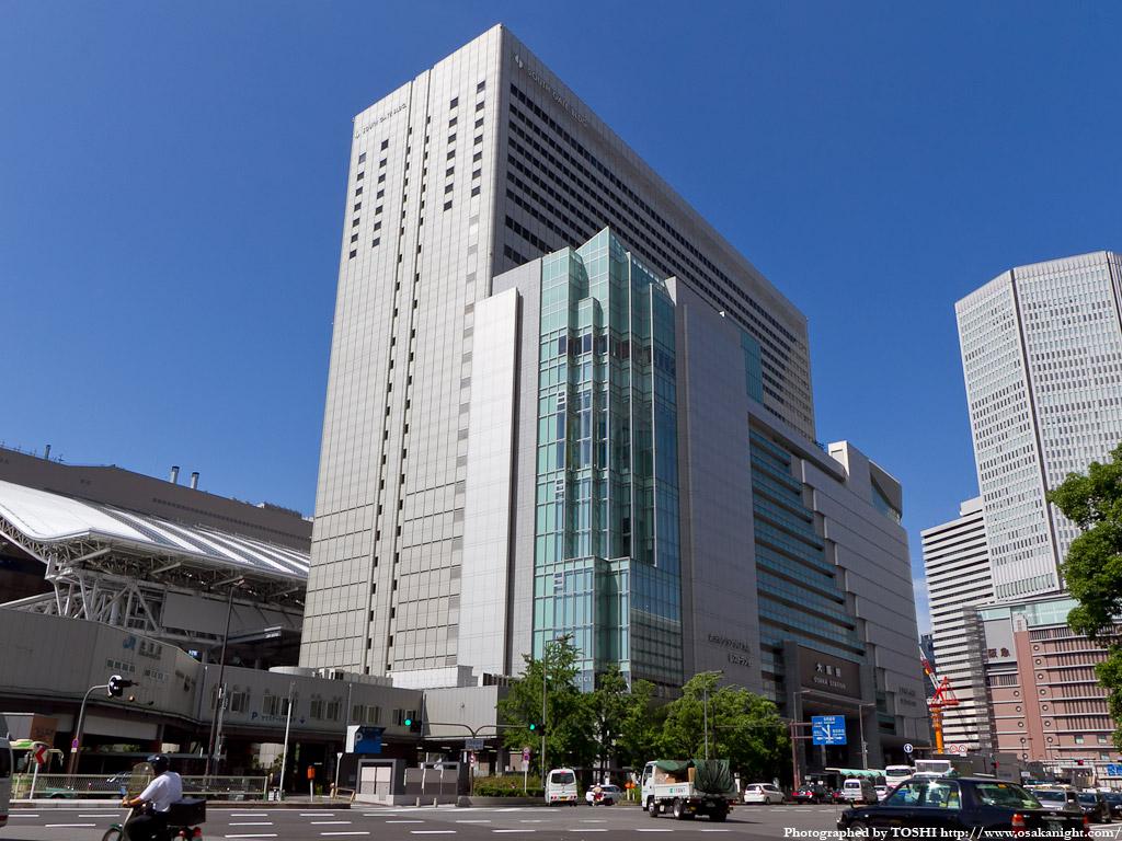 サウスゲートビルディング(旧アクティ大阪)