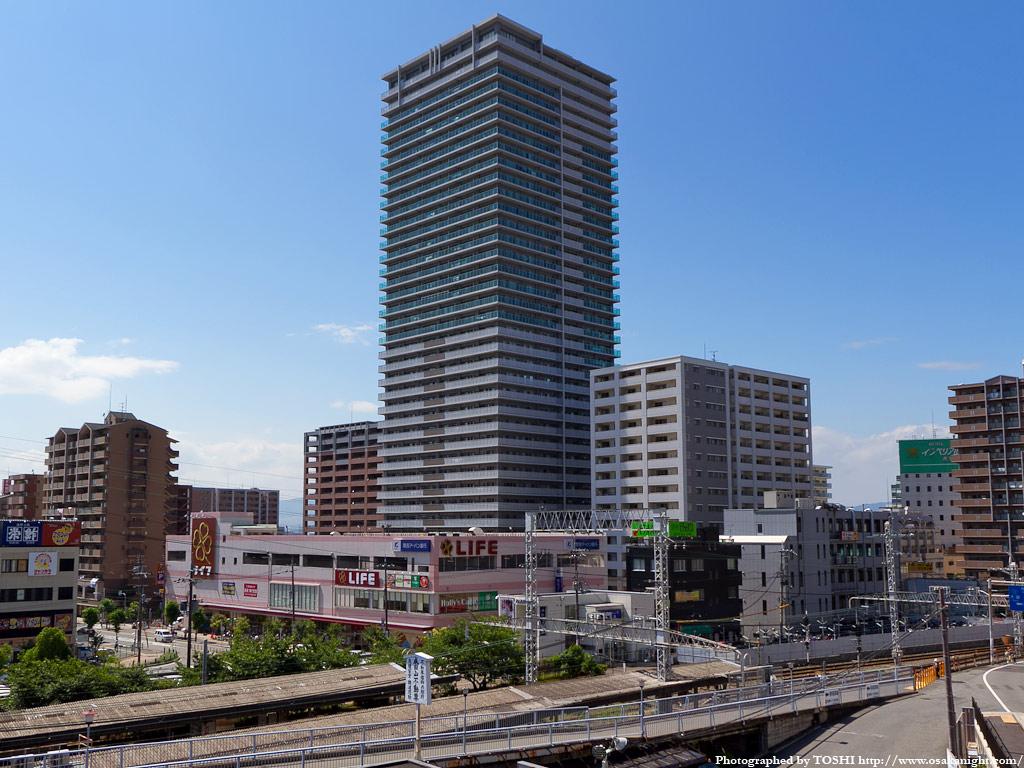 ロイヤルメドゥ香里園タワー