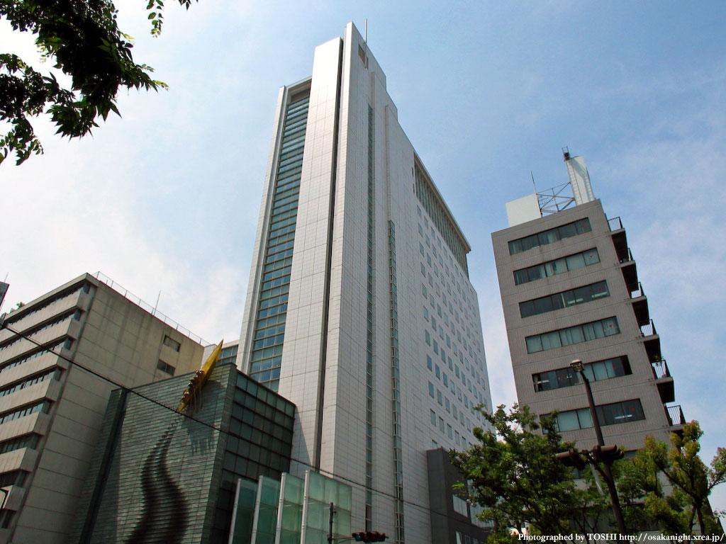 大阪産業創造館