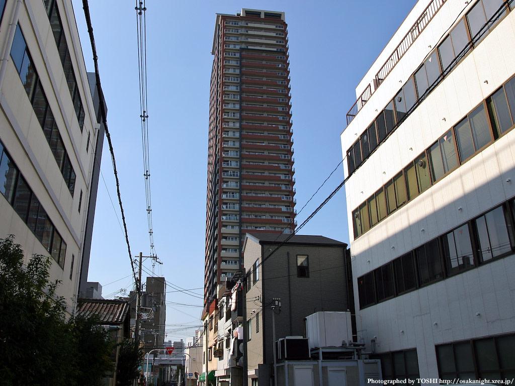 プラネ・ルネ スプリングスタワー大阪
