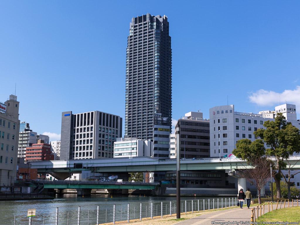 The Kitahama(北浜タワー)