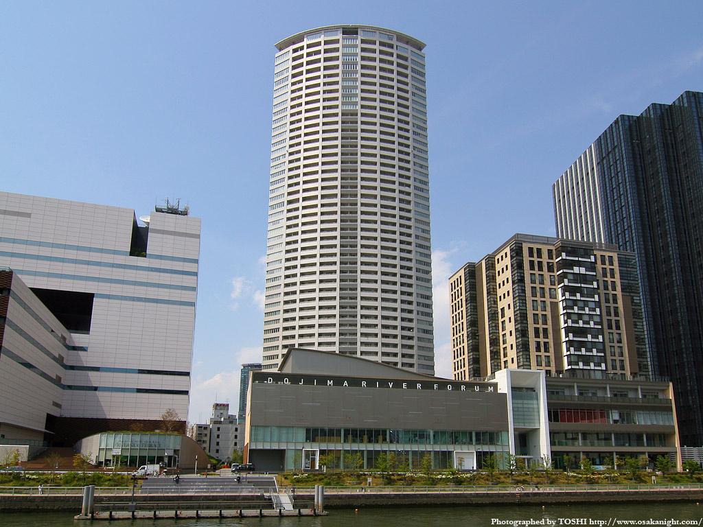 The Tower Osaka(ザ・タワー大阪)