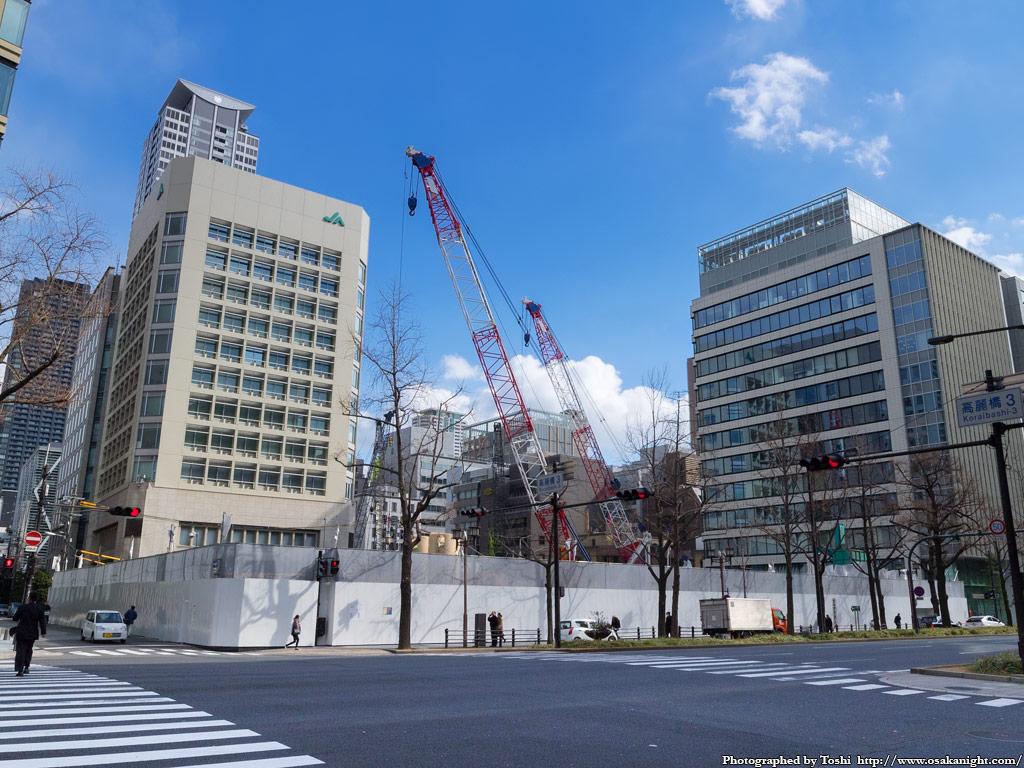 三菱東京UFJ銀行大阪ビル 本館