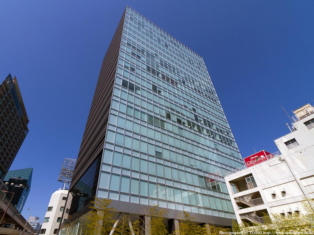 梅田ゲートタワー